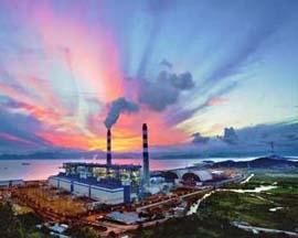 云南耐磨材料应用于电力行业