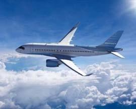 锦东耐磨材料应用于航空领域