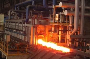 云南锦东耐磨材料应用于冶金行业
